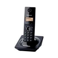 Telefon DECT negru, KX-TG1711FXB, Panasonic