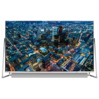 Televizor LED Smart 3D Panasonic, 127cm, TX 50DX800E Ultra HD 4K