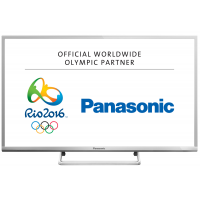 Televizor LED Smart Panasonic, 80cm, TX 32DS600E FULL HD