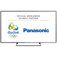Televizor LED Smart Panasonic, 140cm, TX 55DS500E Full HD