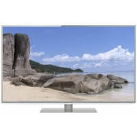 Televizor LED Smart 3D Panasonic, 106cm, TX L42DT50E Full HD RESIGILAT