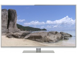 Televizor LED Smart 3D Panasonic, 106cm, TX-L42DT50E Full HD, RESIGILAT