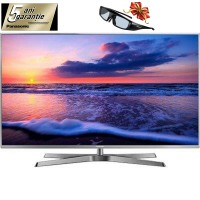 Televizor LED Smart Panasonic, 165cm, TX 65EX780E Ultra HD 4K Garantie 5 ani