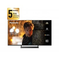 Televizor LED Smart Panasonic, 126 cm, TX-50GX800E, 4K Ultra HD Garantie 5 ani