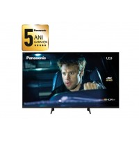 Televizor LED Smart Panasonic, 126 cm, TX-50GX700E, 4K Ultra HD Garantie 5 ani