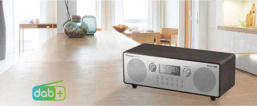 Aparate radio Panasonic