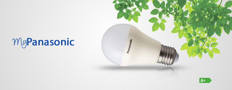 Becuri LED Panasonic