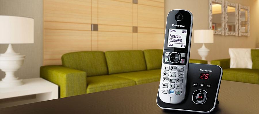 Telefoane DECT Panasonic