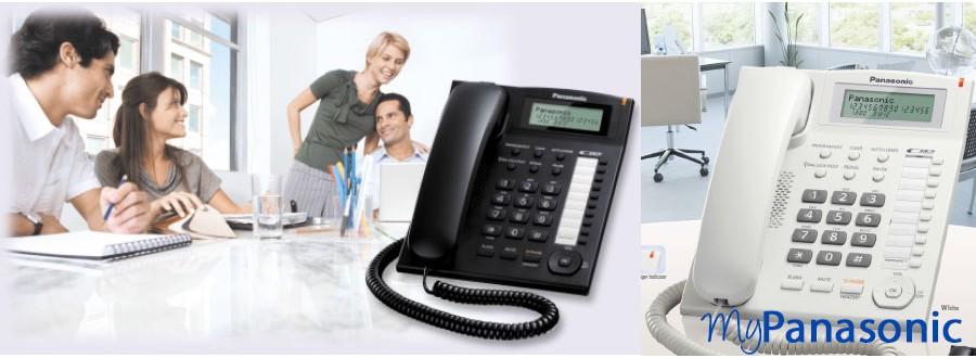 Telefoane analogice Panasonic