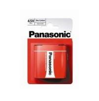 Baterii Zinc Carbon Panasonic 3R12RZ, 4.5V