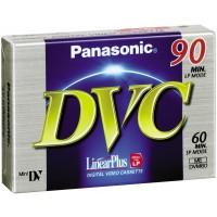 Caseta mini DV Panasonic AY DVM60FE
