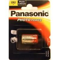 Baterie Panasonic CR 2, 3V, litiu