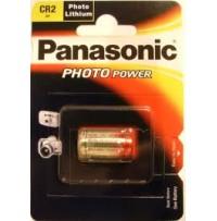 Baterie Panasonic CR-2, 3V, litiu