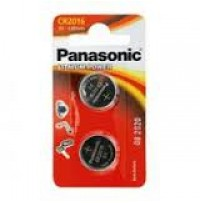 Baterie Panasonic CR-2016L/2BP, 3V, litiu