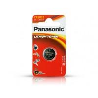 Baterie Panasonic CR 2032L/2BP, 3V, litiu