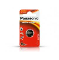 Baterie Panasonic CR-2032L/2BP, 3V, litiu