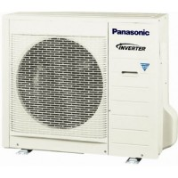 Unitate externa tip Multi Split Panasonic CU 2RE15PBE, de perete, 2x1