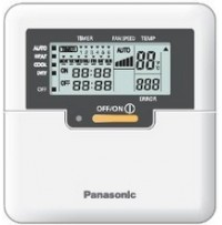 Telecomanda aer conditionat Panasonic CZ-RD514C