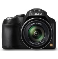 Camera foto DMC-FZ72EP-K MOS Sensor, 16,1MP, Zoom optic x 60, Zoom inteligent  x 120 si MP4. Panasonic