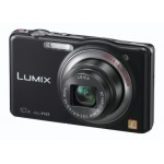 Camera foto Panasonic DMC-SZ7EP-K -RESIGILAT