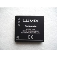 Panasonic - DMW-BCE10E - Acumulator pentru camera foto
