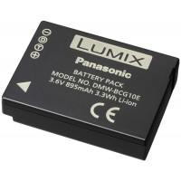 Acumulator camere foto Panasonic DMW BCG10E