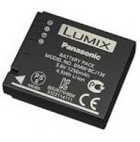 Acumulator camere foto Panasonic DMW-BCJ13E