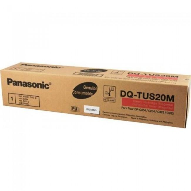 Toner Panasonic DQ-TUS20M-PB