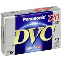 Caseta mini DV Panasonic AY DVM80FE