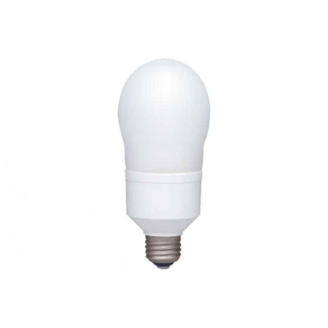 Bec economic, putere lampa 18W, echivalent pentru incandescenta 80W, EFA18E65HD, Panasonic