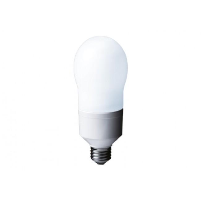 Bec economic, putere lampa 24W, echivalent pentru incandescenta 98W, EFA24E672V, Panasonic