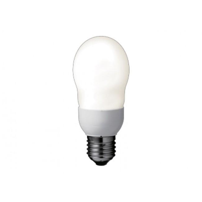 EFA8E27HD Bec economic, putere lampa 8W, echivalent pentru incandescenta 40W, Panasonic