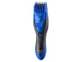Aparat de tuns barba si mustata Wet/Dry, 20 trepte, ER-GB40-A503 Panasonic