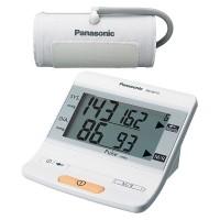 Tensiometru automat Panasonic EW BU15W800, pentru brat