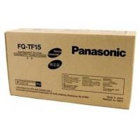 Toner Panasonic FQ TF15 PU