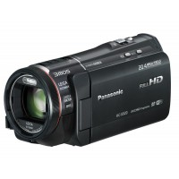 Camera video Panasonic HC X920EP K