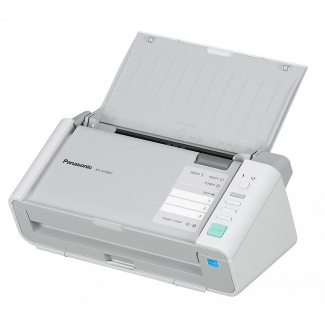 Scanner KV-S1026C-U, A4, Panasonic