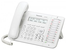 Telefon digital proprietar Panasonic KX-DT543X
