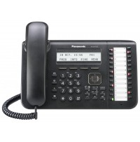 Telefon digital proprietar Panasonic KX-DT543X-B