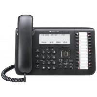 Telefon digital proprietar Panasonic KX DT546X B