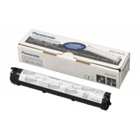 Toner fax Panasonic KX FA76X