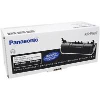 Toner Panasonic KX-FA87X
