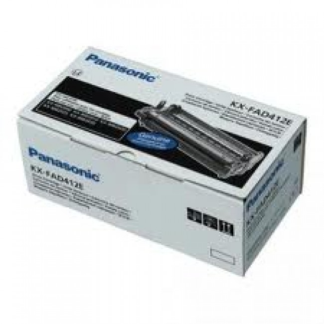 Drum unit Panasonic KX-FAD412E