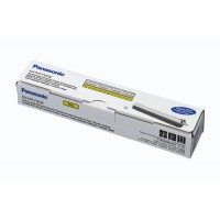 Toner Panasonic KX FATY503E, Yellow