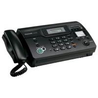Fax Panasonic KX FT982FX B, termic