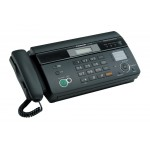 Fax Panasonic KX-FT988FX-B, termic
