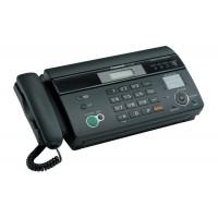 Fax Panasonic KX FT988FX B, termic