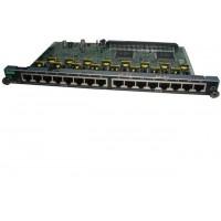 Cartela Panasonic KX NCP1172NE, 16 porturi digitale
