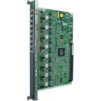 Cartela Panasonic KX NCP1173NE, 8 porturi SLT