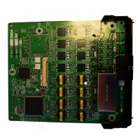 Cartela Panasonic KX NS5172X, 16 interioare digitale
